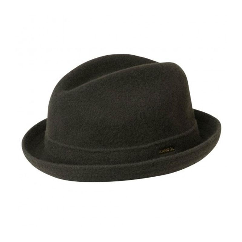 KANGOL Wool Player férfi gyapjú kalap