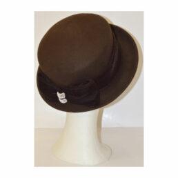 Kalap - barna női gyapjú kalap