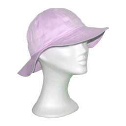 KOTRÁS rózsaszínű napkalap