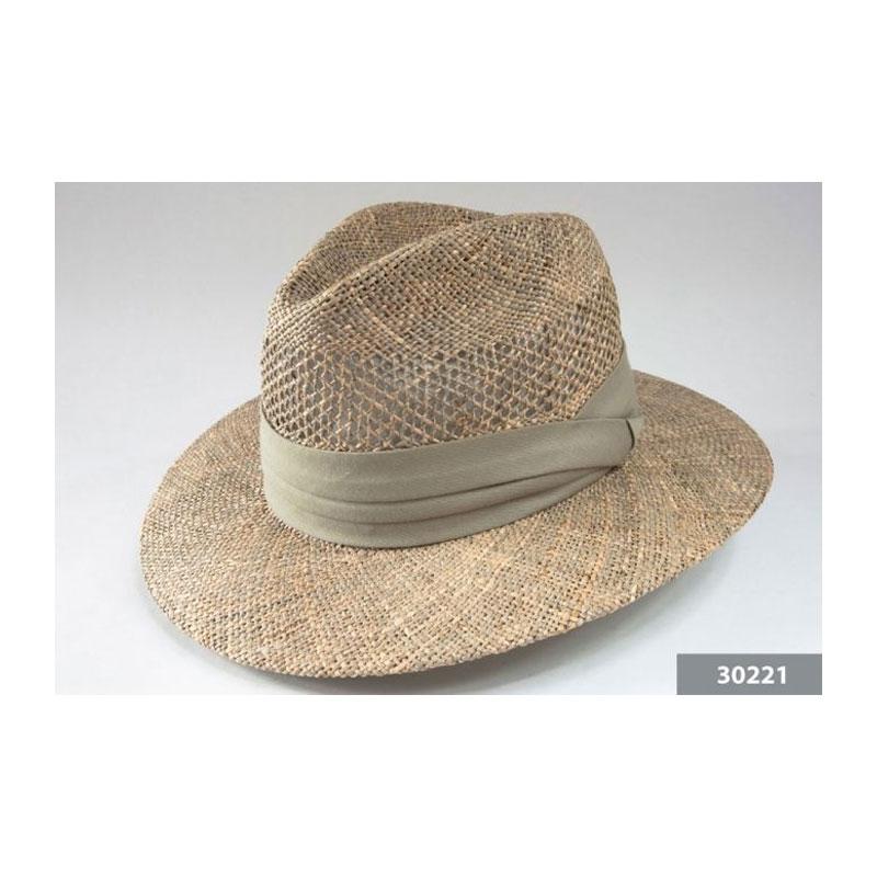 TONAK 30221 férfi szalma kalap