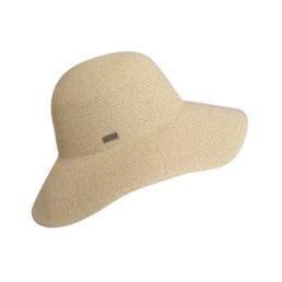 "Betmar ""Gossamer"" natural UV50+ női szalma kalap"