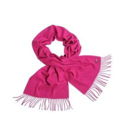 FRAAS pink cashmink téli sál
