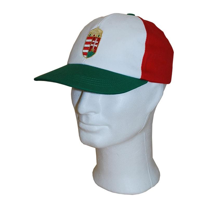 KOTRÁS magyar címeres baseball sapka  b29791d384