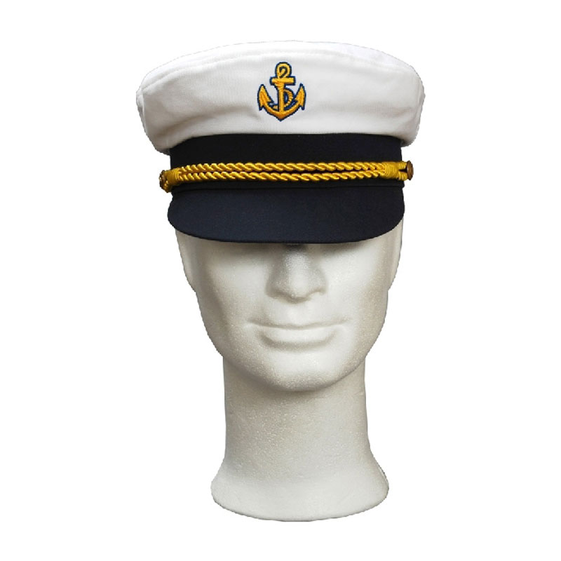 KOTRÁS kapitány sapka  053f613414