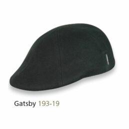 GÖTTMANN Gatsby fekete sport sapka c92fa33f6b