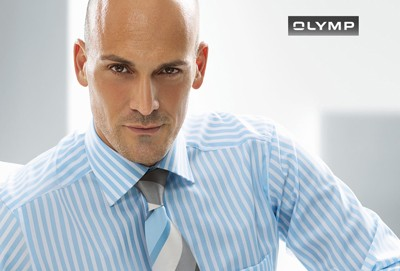 Olymp férfiing