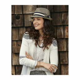 Betmar JOANNE női szalma kalap