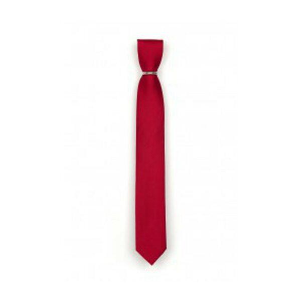 Bordó nyakkendő