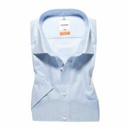 Luxor világoskék rövidujjú ing
