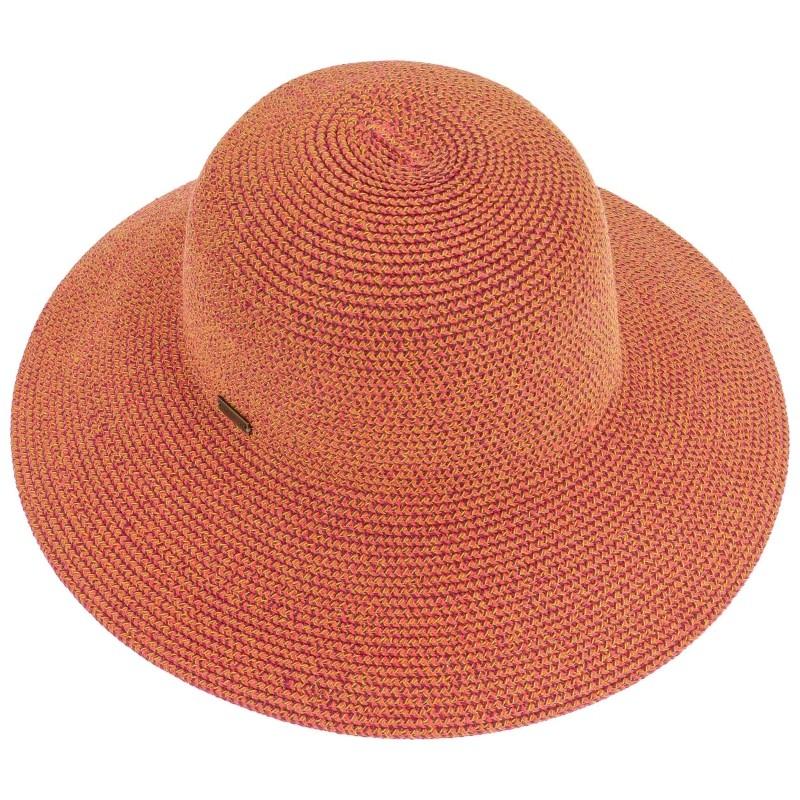 BETMAR lazac női szalma kalap