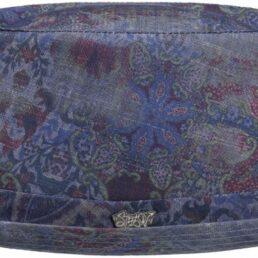 STETSON Paisley Porkpie kalap