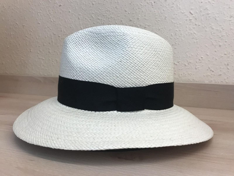 Barett traveller fekete szalagos panama kalap ae7b55cff3