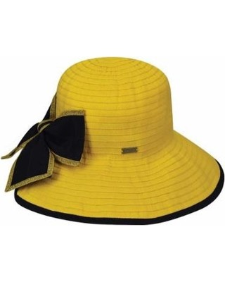 BETMAR Malta napsárga nyári kalap