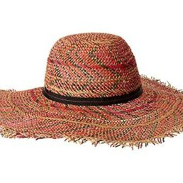 BETMAR Tulum női szalma kalap