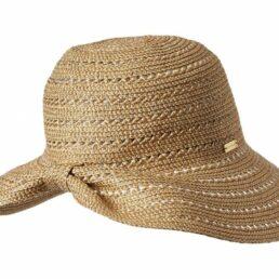 Stella arany női szalma kalap