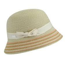 BETMAR Tricia női szalma kalap