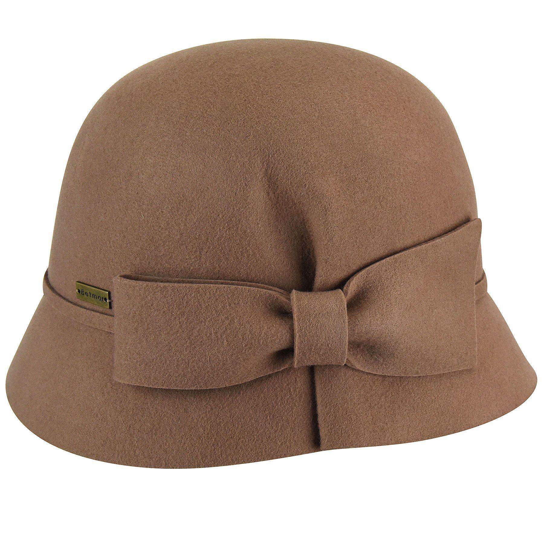 19d752d08e Betmar Dixie női gyapjú kalap | Barett