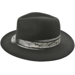 Seeberger női gyapjú kalap 70436