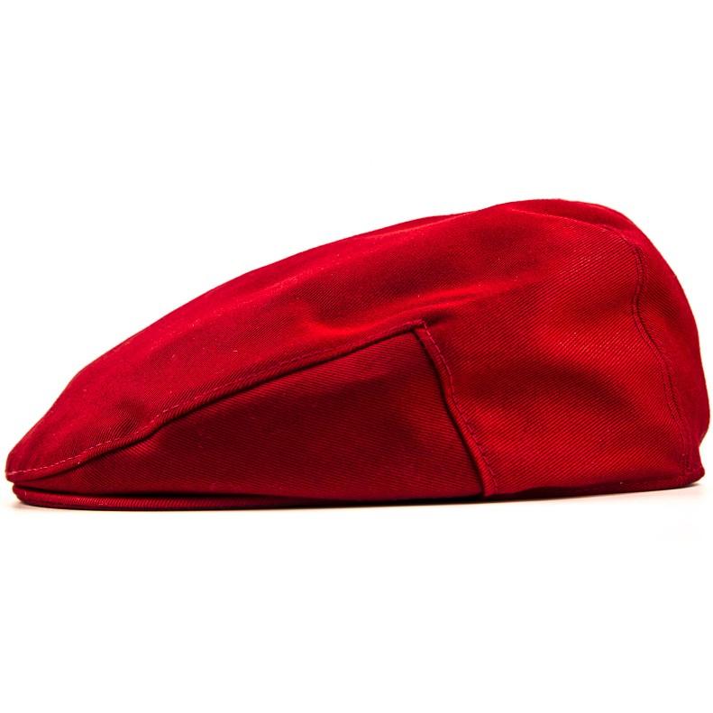 Kotrás piros sport sapka2 ... 5148a21db6