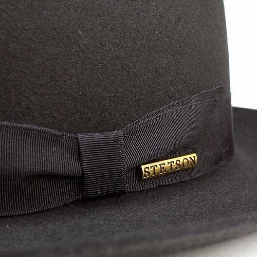 Stetson Penn férfi nyúlszőr kalap (4)