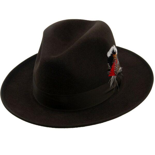 1037007_Q6062 tonak férfi nyúlszőr kalap