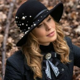 Willi női kalap