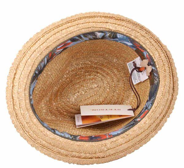Stetson szalma kalap
