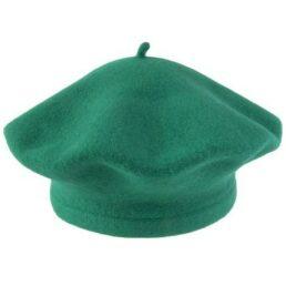 Tonak női türkiz zöld színű svájci sapka 921e583746