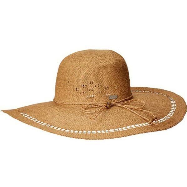 Abbey szalma kalap