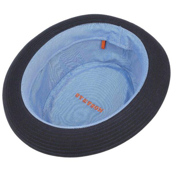 stetson cotton pork pie kalap