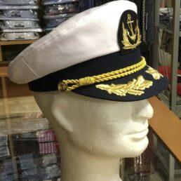 tengerész sapka