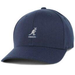 kangol baseball sapka
