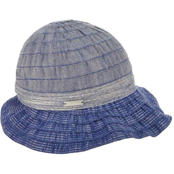 seeberger ripszes női kalap