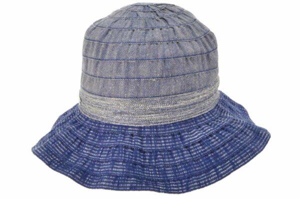 seeberger női ripszes kalap