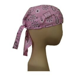 Sapka - rózsaszín -  nyári gyerek sapka