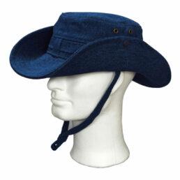 KOTRÁS farmer cowboy kalap