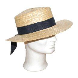 Szalma Girardi kalap