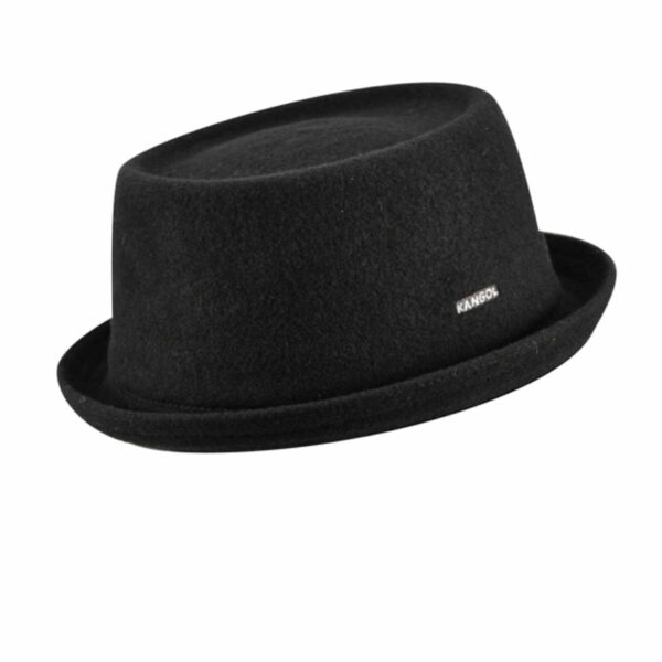 KANGOL Wool Mowbray férfi gyapjú kalap