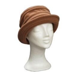 KOTRÁS drapp Német kalap