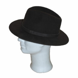 TONAK  barna traveller 11048 férfi nyúlszőr kalap