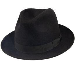 tonak fekete férfi kalap