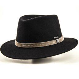traveller gyapjú kalap
