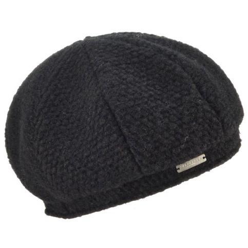 Seeberger fekete női barett 368070714
