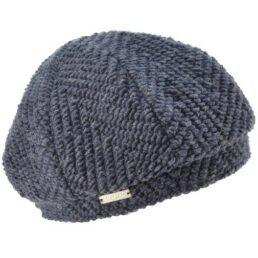 Seeberger női barett sapka 368060