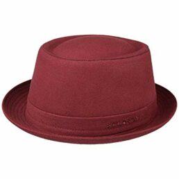 Stetson pork pie kalap