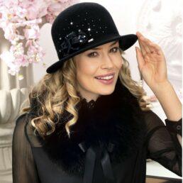 Willi fekete kalap