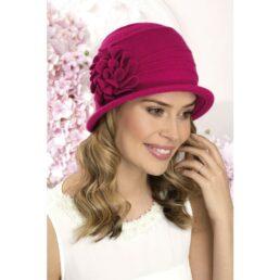 willi női gyapjú kalap