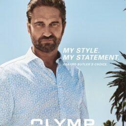 Olymp férfi ingek