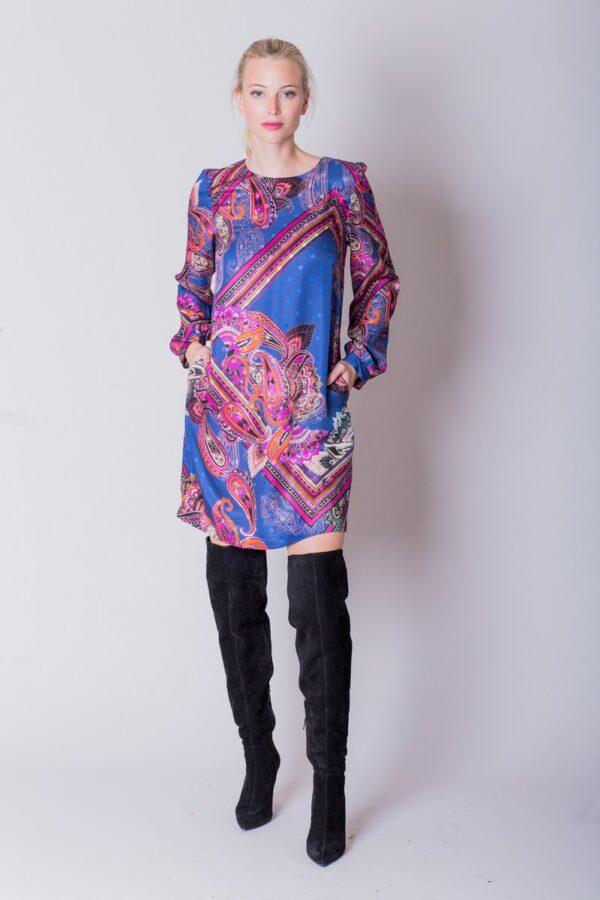 emily van den bergh női ruha
