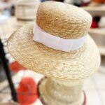 női mcburn szalma kalap